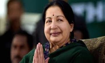 शपथ लेते ही जयललिता ने पूरे किए पांच चुनावी वादे