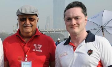 बेटे को कंपनी सौंपने के बाद पाई-पाई को मोहताज हैं रेमंड के पूर्व चेयरमैन विजयपत सिंघानिया