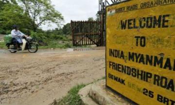 भारतीय अब कार से थाईलैंड जा सकेंगे, १४००  किमी लंबे हाइवे पर चल रहा काम