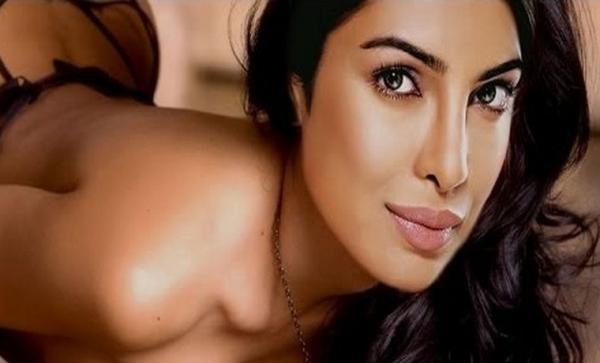 प्रियंका चोपड़ा को मजा आता है बुरा बनने में
