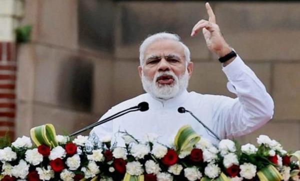 प्रधानमंत्री बोले मीडिया में सरकार का दखल ना हो- आत्मनियंत्रण की व्यवस्था ही सही हैं